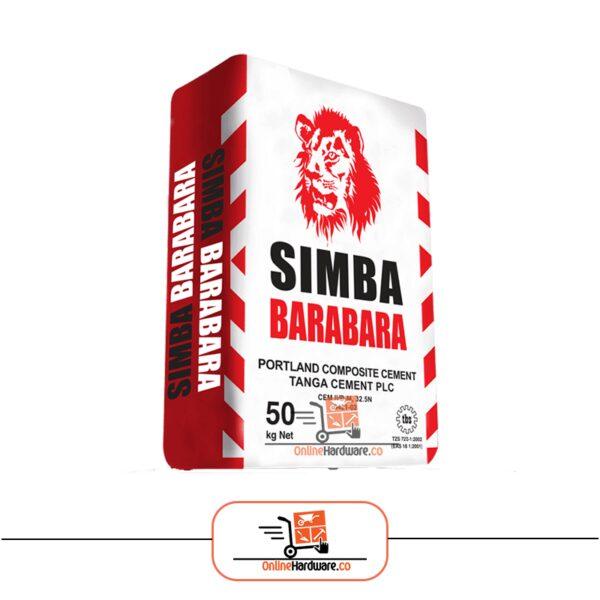 simba-barabara