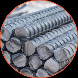 Online Hardware - Iron Bars product range